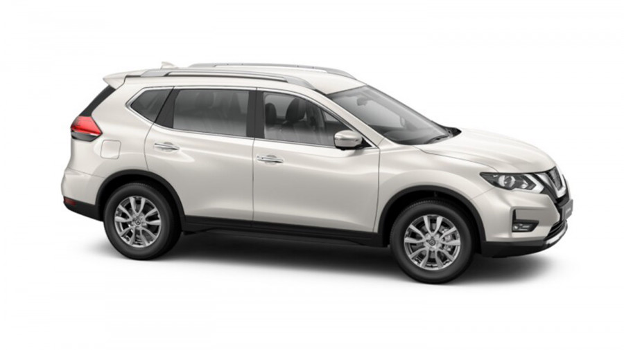 2021 Nissan X-Trail T32 ST-L Other Image 11