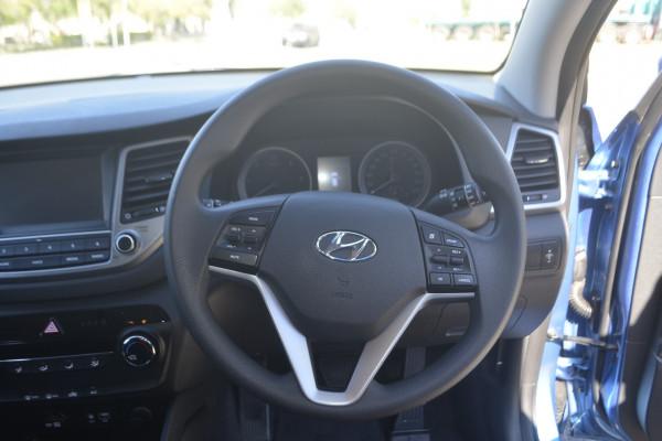 2017 MY18 Hyundai Tucson TL Active Suv
