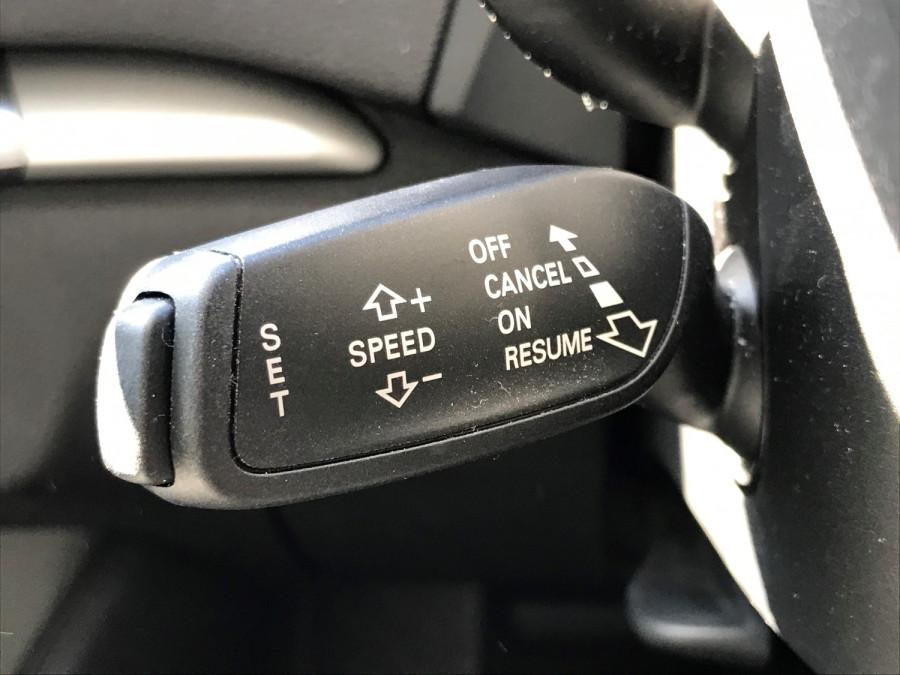 2016 Audi A3 8V MY16 Attraction Hatchback Image 14