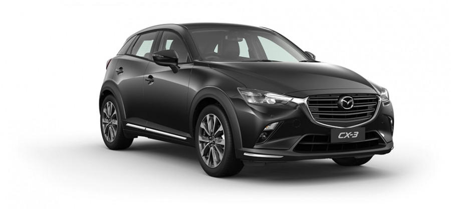 2020 MY0  Mazda CX-3 DK sTouring Suv Image 6