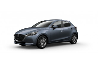 Mazda 2 G15 GT DJ Series