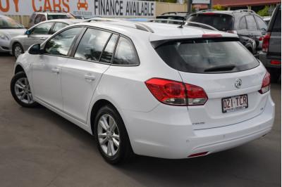 2013 Holden Cruze JH Series II CDX Wagon Image 5