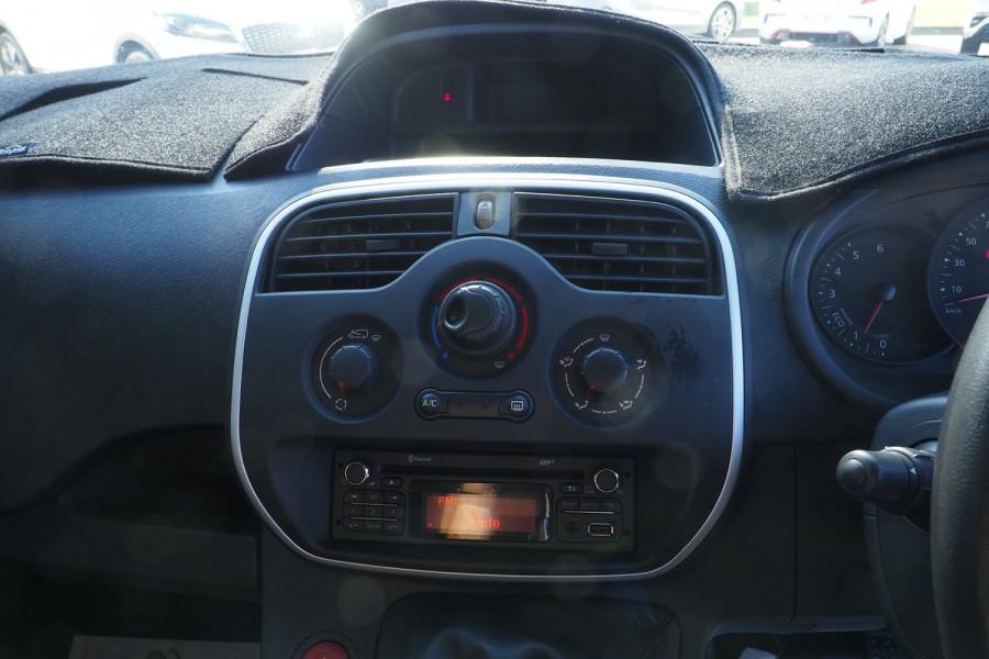 2015 Renault Kangoo F61 Phase II Maxi Van Image 12