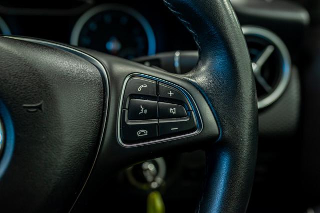 2018 MY58 Mercedes-Benz A-class W176 808+ A180 Hatchback Image 30