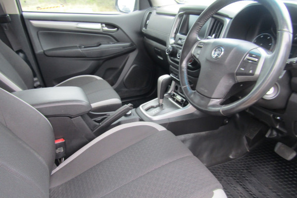 2013 Holden Cruze JH SERIES II MY14 SRI-V Hatchback