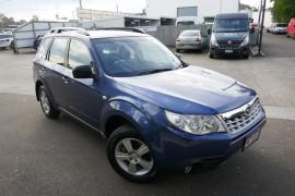 Subaru Forester X S3