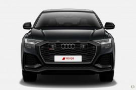 Audi RS Q8 TFSI Tiptronic Quattro 4M F1 MY21