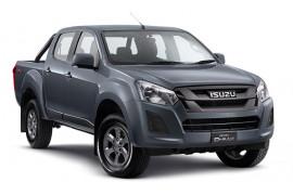 Isuzu UTE D-MAX X-RIDER