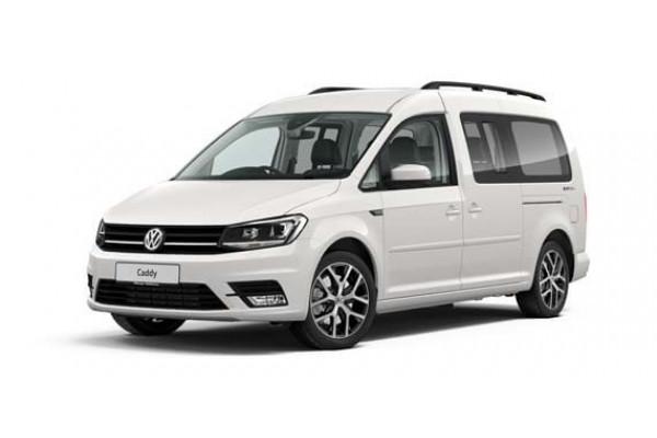 Volkswagen Caddy Beach Limited Edition 2K