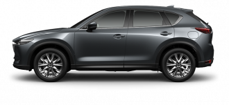2020 Mazda CX-5 KF Akera Suv image 21