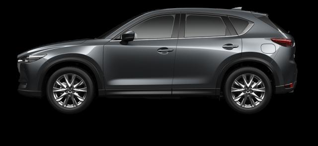 2020 Mazda CX-5 KF Akera Suv Mobile Image 21