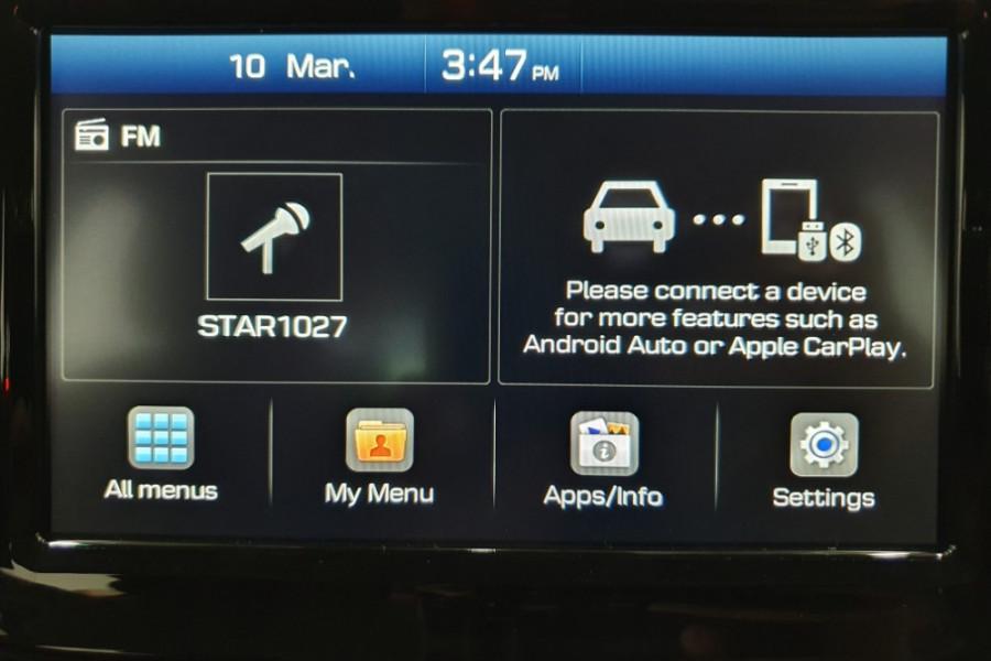 2019 MY20 Hyundai i30 PD.3 Go Hatchback Image 13