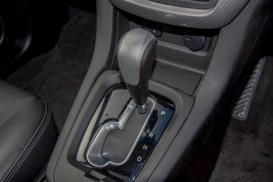 2017 Holden Captiva CG MY17 Active 7 Seater Suv Image 10