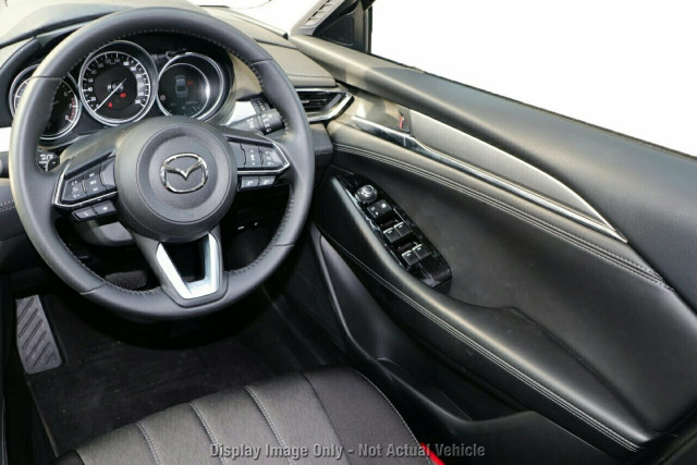 2020 MYil Mazda 6 GL Series Sport Sedan Sedan Mobile Image 7