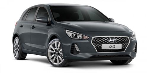 2018 MY19 Hyundai i30 PD2 SR Sedan