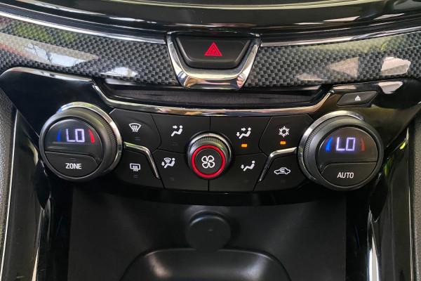 2015 Holden Commodore VF  SV6 Sedan