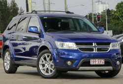 Dodge Journey R/T JC MY12