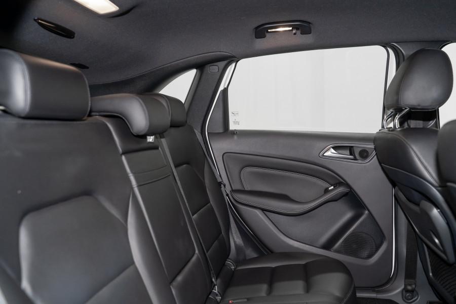 2014 Mercedes-Benz B250 B250