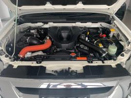 2017 Isuzu Ute D-MAX MY17 LS-M Utility