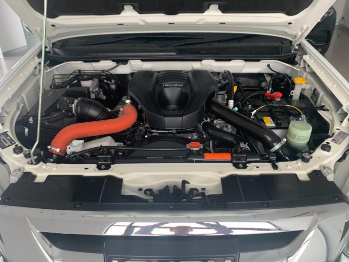 2017 Isuzu Ute D-MAX MY17 LS-M Utility Image 24