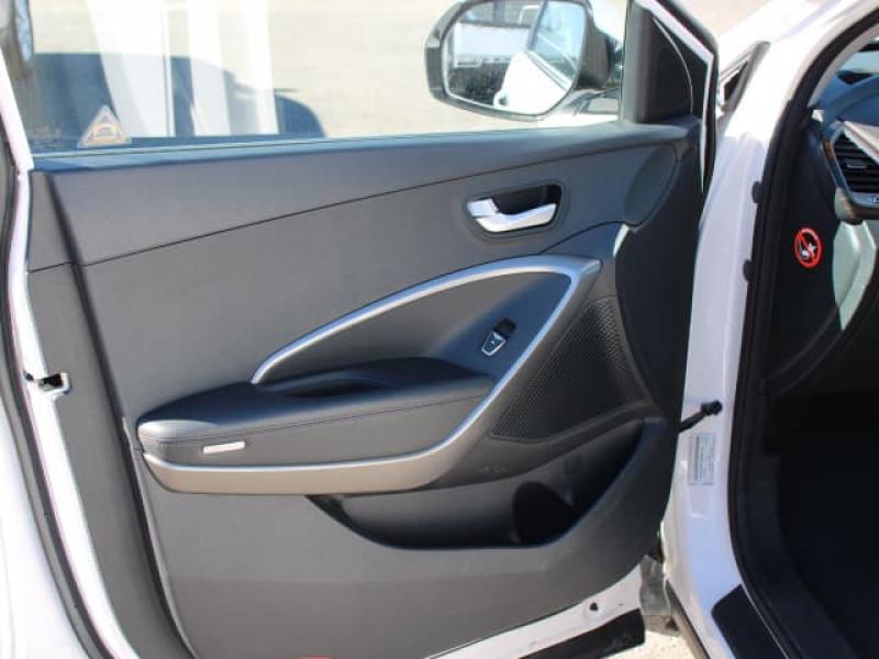 2015 Hyundai Santa Fe DM2 Active Suv