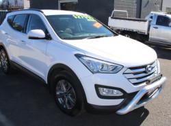 Hyundai Santa Fe Active DM2