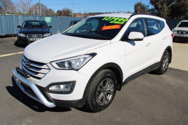 2015 Hyundai Santa Fe DM2 Active Suv Image 3