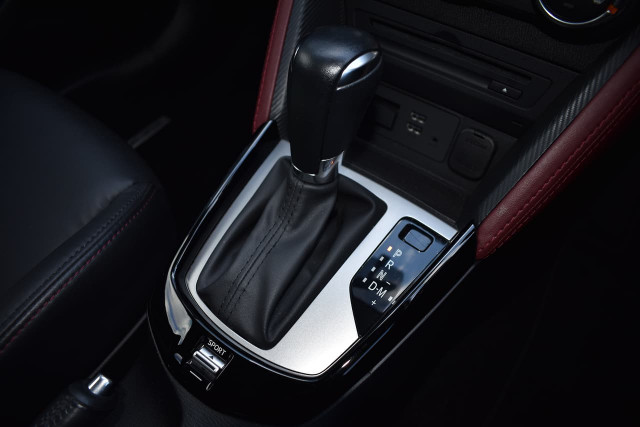 2016 Mazda CX-3 sTouring