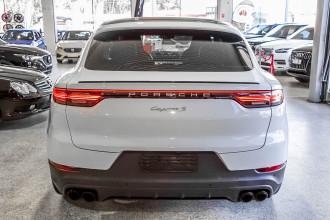 2019 MY20 Porsche Cayenne 9YB S Suv Image 5