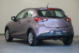 2014 Mazda 2 DE10Y2 MY14 Neo Hatchback Image 3