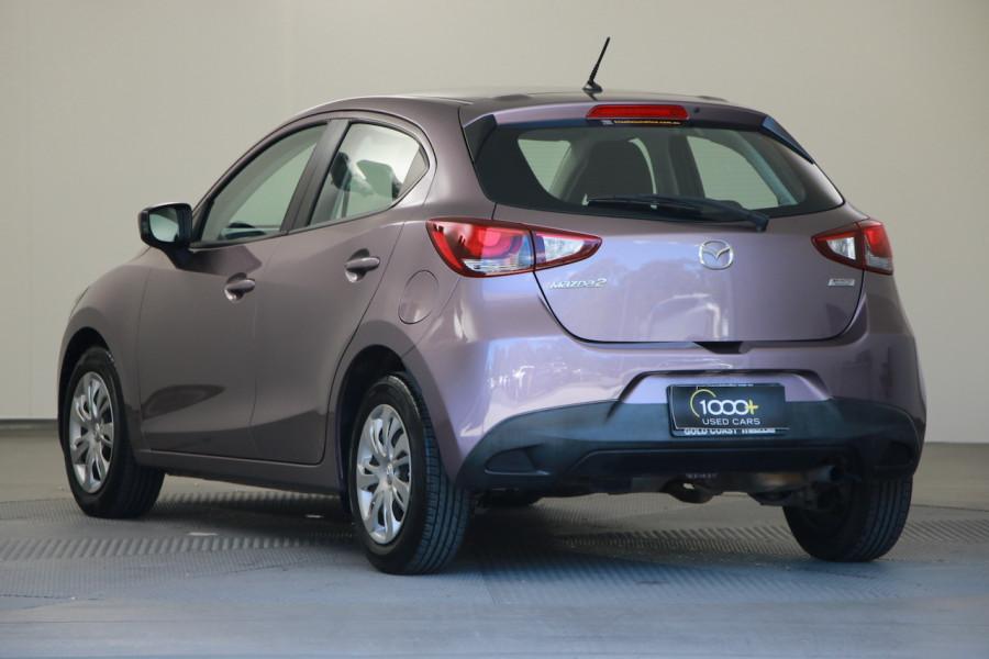 2014 Mazda 2 DE10Y2 MY14 Neo Hatchback