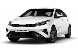 Kia Cerato Sport with Safety Pack BD