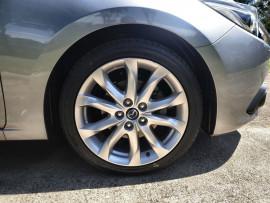 2014 Mazda 3 BM5436 SP25 Hatch