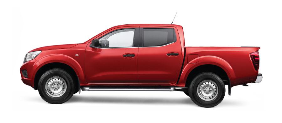 2021 MY20 Nissan Navara D23 Series 4 SL 4x4 Dual Cab Pickup Other
