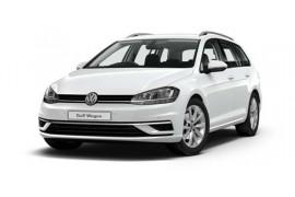 Volkswagen Golf Wagon 110TSI Comfortline 7.5