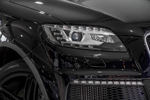 2014 Audi Q7 (No Series) MY15 TDI Suv Image 17