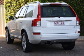 2012 MY13 Volvo XC90 P28 MY13 Executive Suv Image 3