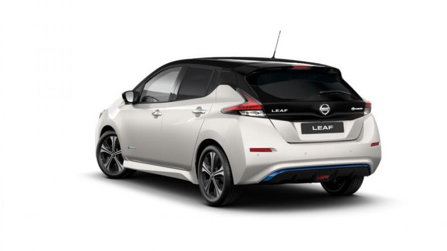 2020 Nissan LEAF ZE1 LEAF Hatchback Image 25