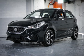 2021 MG MG3 (No Series) Excite Hatchback image 4
