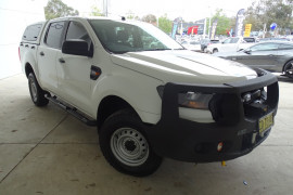 Ford Ranger 4x4 XL Plus Double Pick Up 3.2 Diesel PX