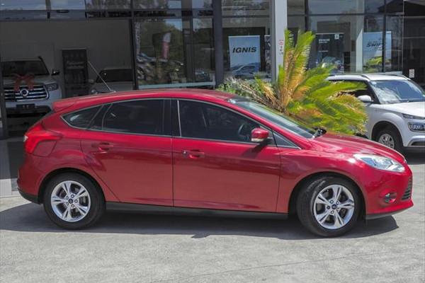2012 Ford Focus LW Trend Hatchback Image 2