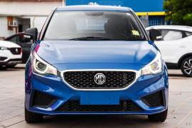 2021 MG MG3 (No Series) Core Hatchback image 3