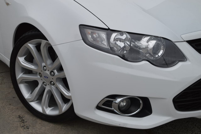 2014 Ford Falcon Ute XR6 Turbo 20 of 21