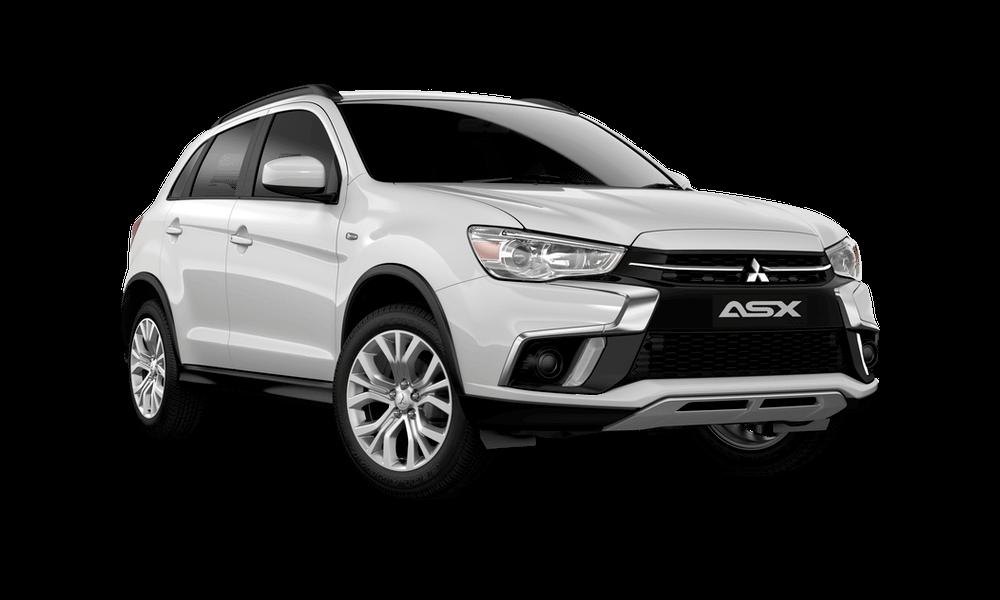 19MY ASX ES ADAS 2WD PETROL AUTO