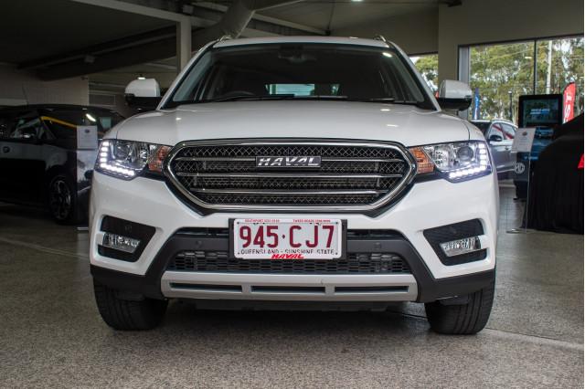 2020 Haval H6 (No Series) LUX Suv