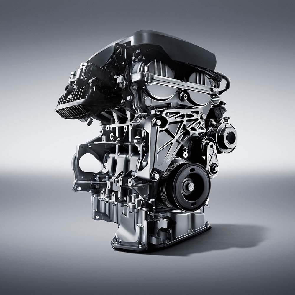 NetBlue Engine Technology