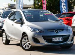 Mazda 2 Sport DE10Y2  Neo