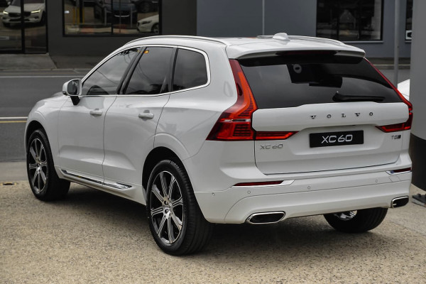 2018 MY19 Volvo XC60 UZ T5 Inscription Suv Image 4
