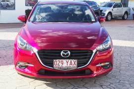 2018 Mazda 3 BN5478 Maxx Hatchback Image 3