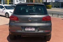 2014 MY15 Volkswagen Tiguan 5N 132TSI Suv Image 4